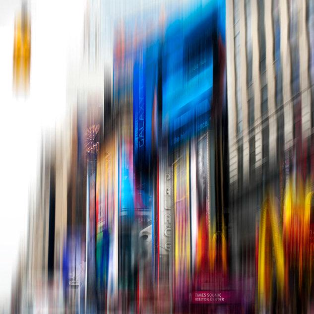 Rattle & hum #1, NY