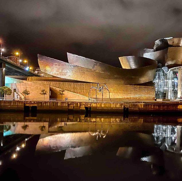 Guggenheim #6, Bilbao