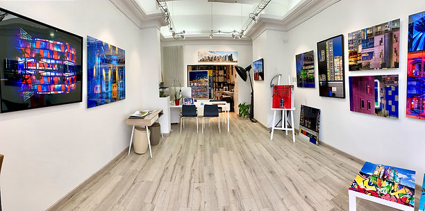 Galerie Caroline Gasch 4