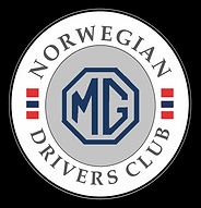 norwegian mg drivers club, mg klubb, mgb, mga