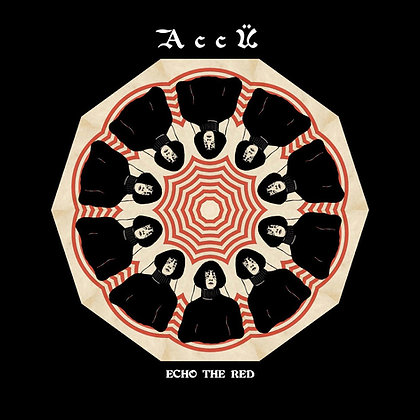 Echo the Red - Accü
