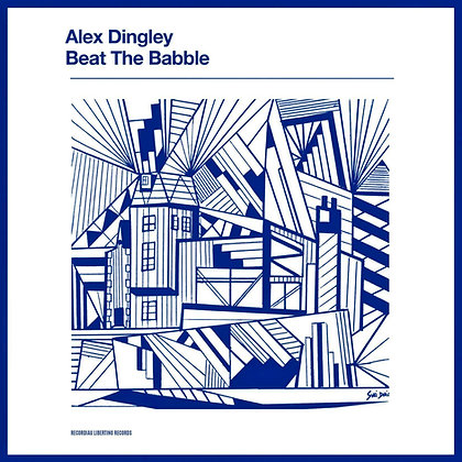 Beat The Babble - Alex Dingley