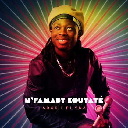 N'famady Kouyaté - Aros I Fi Yna