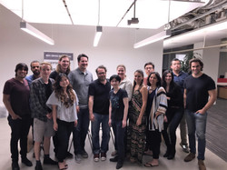 SESAC Composers Class - Whole Group (003