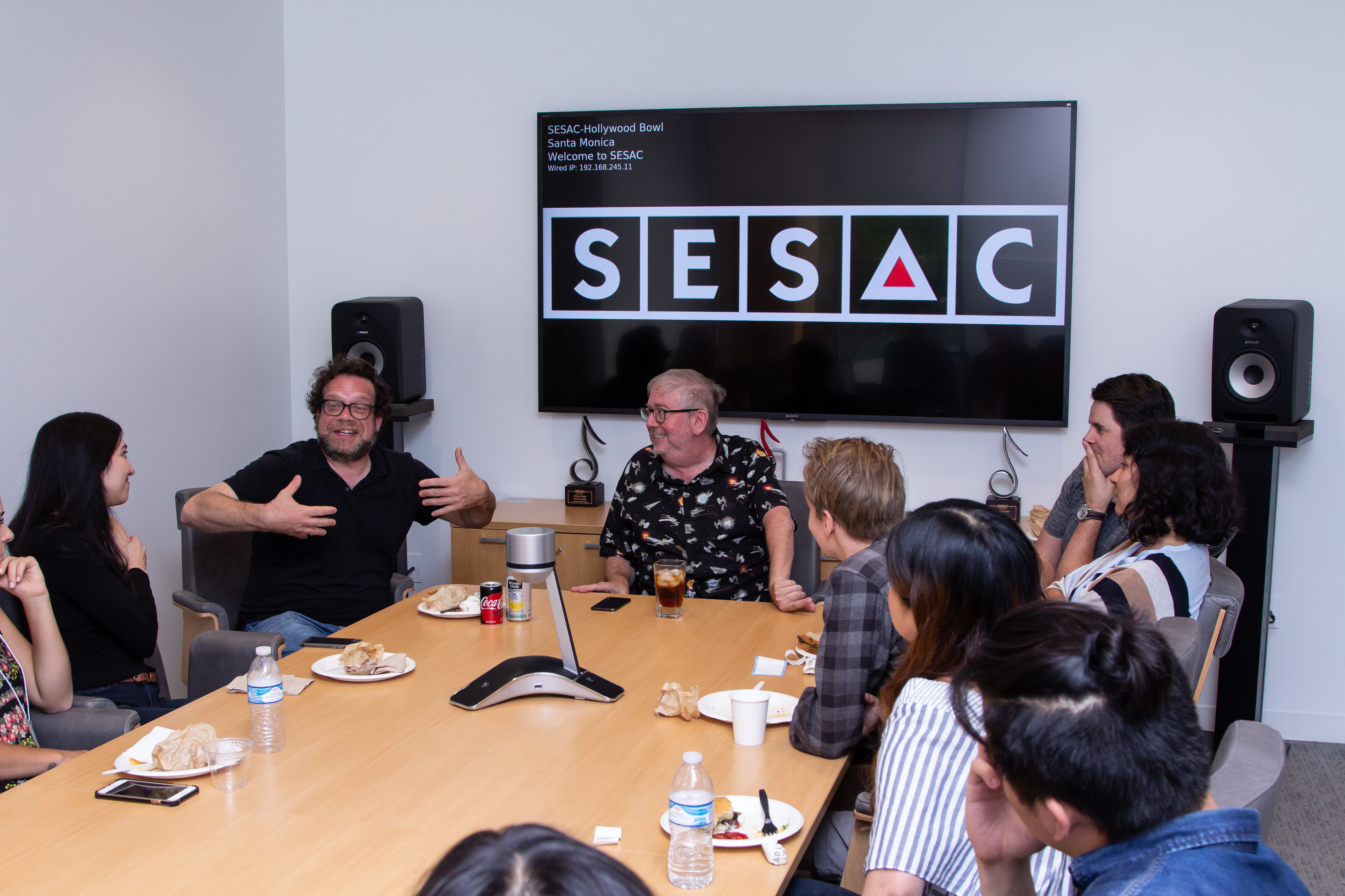 SESAC Composers Class - TMP0182