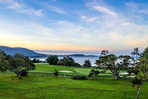 Last Available Lot on Pebble Beach Golf Links