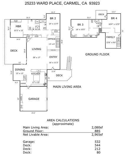 25233 Ward Place