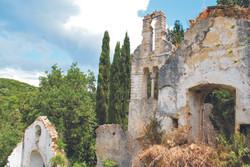 Ancient Monastry