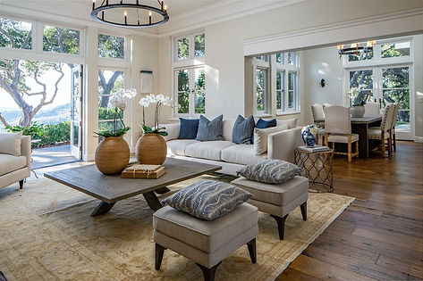 Elegant Country Retreat