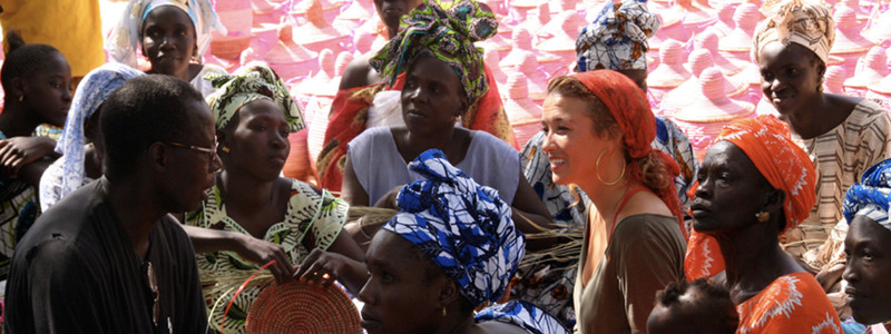 Return to Sender - Senegal