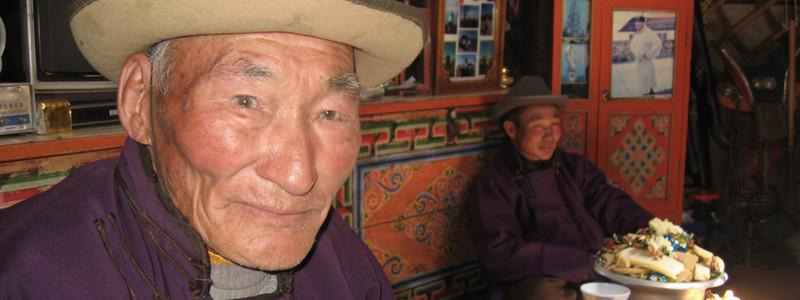 Return to Sender - Mongolie