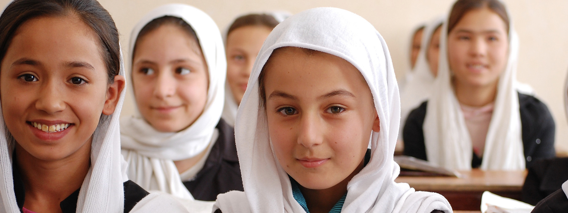 Distant learning Afghanistan
