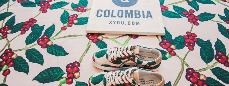 sneaker design colombia collection