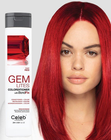 Ruby Red Conditioner