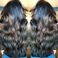 Want to change up your black hair but no