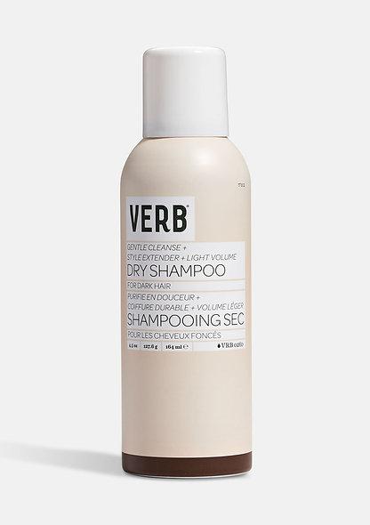 Dry Shampoo - Dark