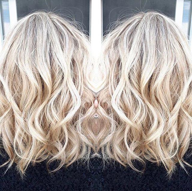 Blondehaircutcalgary