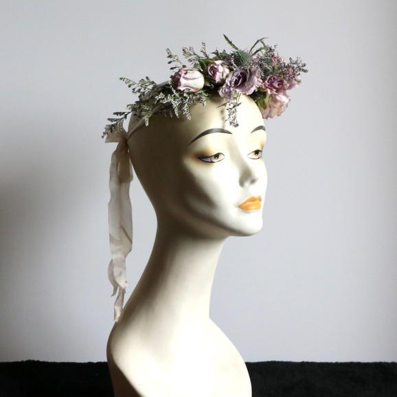 FLOWER CROWN $30