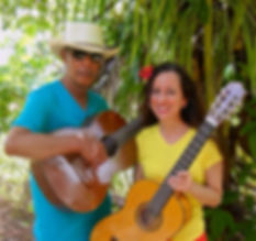 Hispanic heritage music, guitar duo, flamenco guitar, original guitar music, Latinx cultural program, New York event music