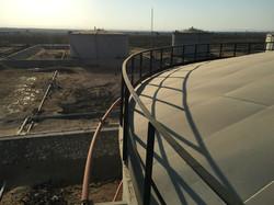 Sudr Oil Terminal
