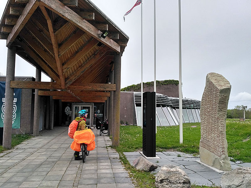 Норвегия. Midgard Historical Centre