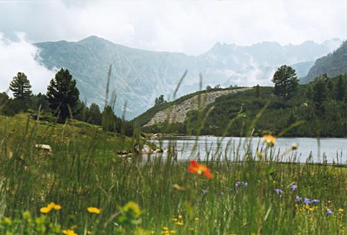 Василашкино озеро