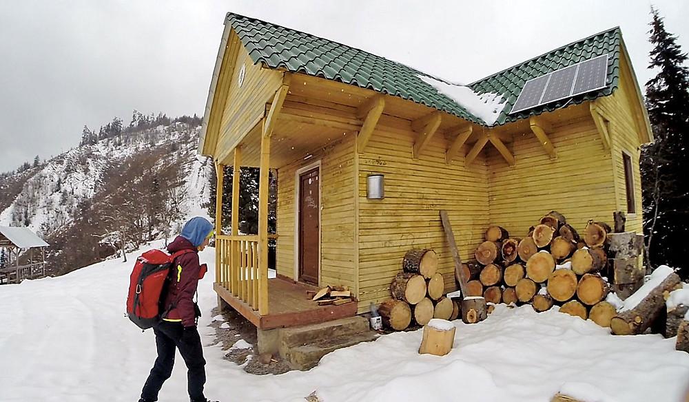 Lomismta Shelter