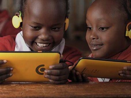 Conocé porqué este dispositivo BRCK revolucionará la educación en África