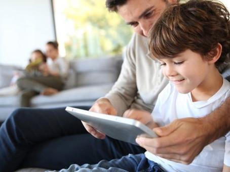 """Cómo la incorporación de """"EdTech"""" impulsa el compromiso de los padres en la escuela"""