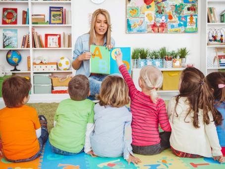 Cómo cambiará el modo de enseñar a leer y a escribir