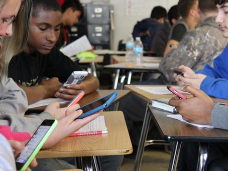 7 tendencias tecnológicas en educación