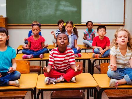 ¿Qué es Mindfulness y cuáles son sus principales beneficios para los niños?