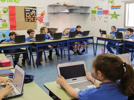 Cómo el Colegio Arrayanes incorporó la tecnología en sus aulas