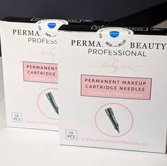 Permanent Beauty Professional