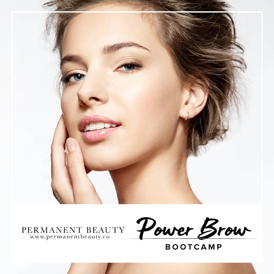 powerbrow course