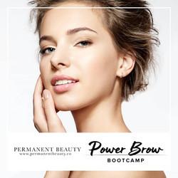 powerbrow course