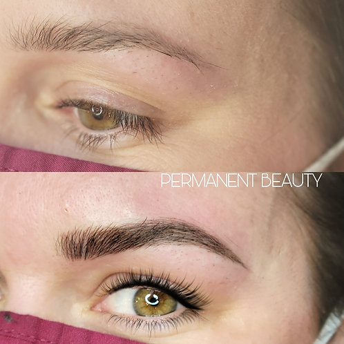 Microblading Gift Card