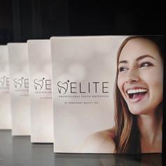 Elite Teeth Whitening
