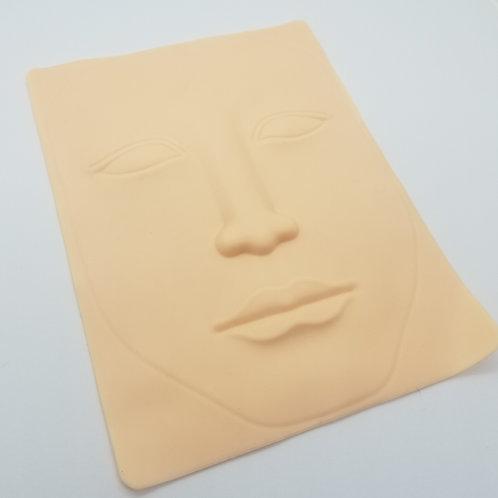 Flat Practice Skin
