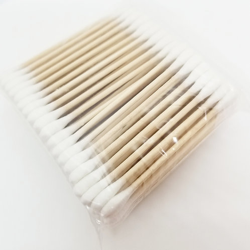 Cottonless Swabs