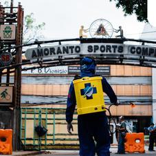 Amoranto Sports Complex