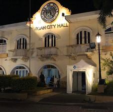 Vigan City Hall