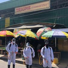 Malabon Public Market