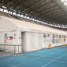 Philippine Sports Arena