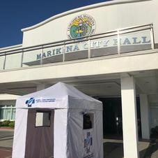 Marikina City Hall