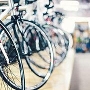 Fahrradgeschäft