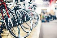 Cykel Shop