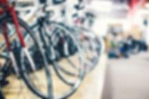 sykler, sykkelutstyr | Svolvær kiropraktor og idrettsklinikk