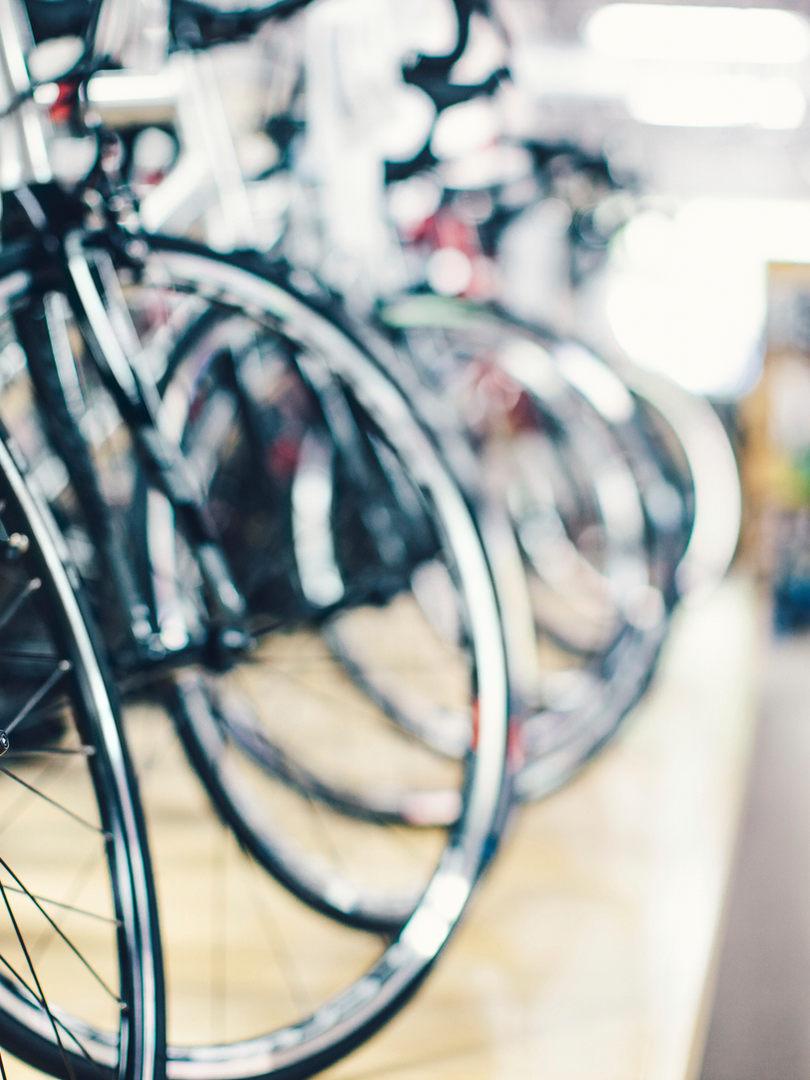 Magasin de vélo