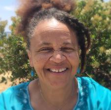 Dr. April Y. Silas
